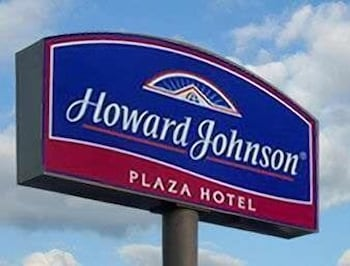 Howard Johnson Xiushan Plaza Chongqing
