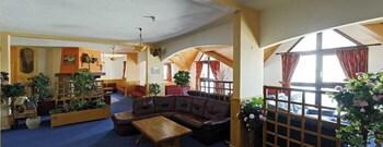Hotel L'Aigle