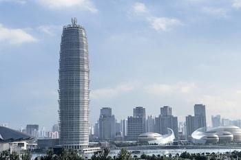 JW Marriott Hotel Zhengzhou