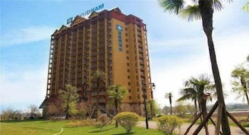 Wyndham Kunming Resort