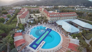 Photo for Queen's Park Le Jardin - All Inclusive in Kemer