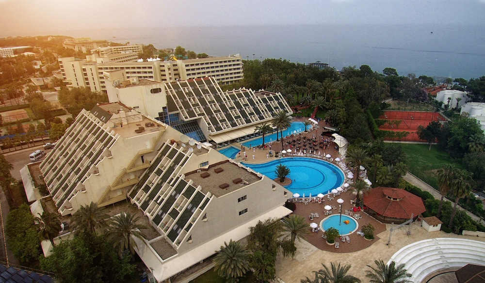 Queen's Park Göynük - All Inclusive