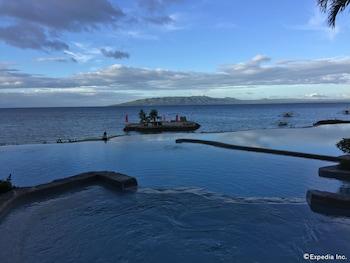 Panglao Island Nature Resort & Spa Infinity Pool
