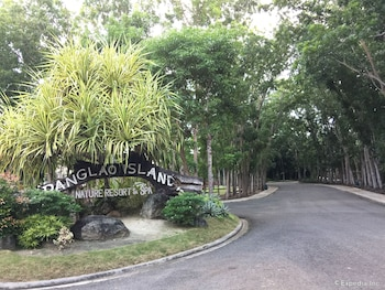 Panglao Island Nature Resort & Spa Property Grounds