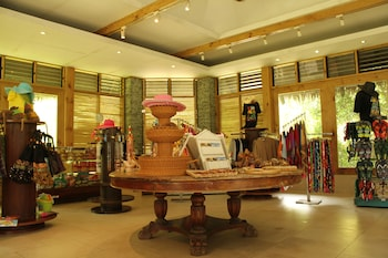 Panglao Island Nature Resort & Spa Gift Shop