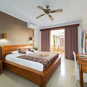 烏布桑達巴厘島飯店