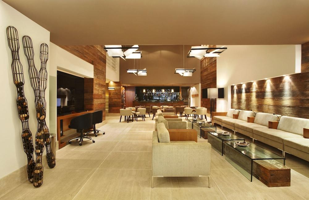 Ritz Hotel Leblon