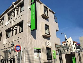 Flexstay Inn Nakanobu