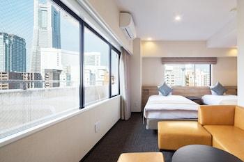 弗萊斯泰櫻木町飯店