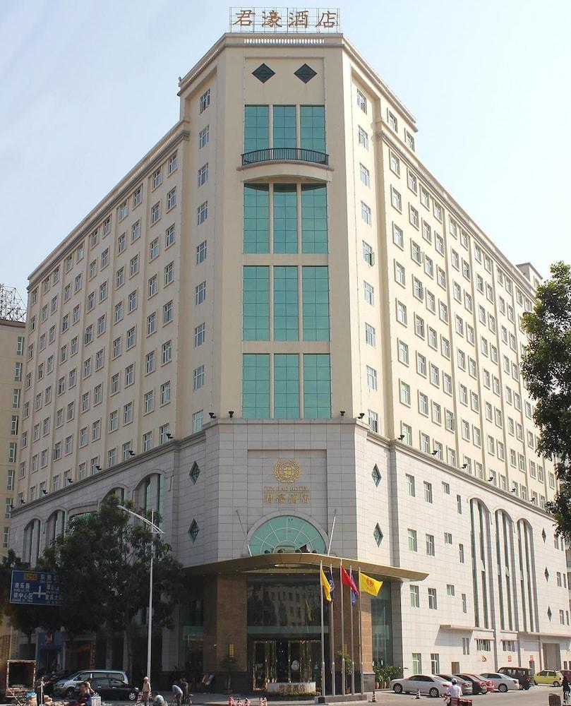 Dongguan Jun Hao Hotel