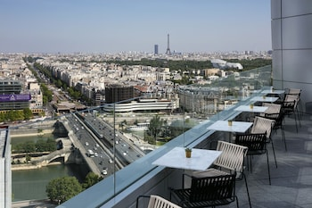 tarifs reservation hotels Melia Paris La Defense