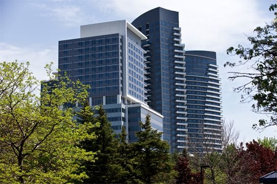 Liberty Suites Hotel