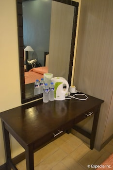 Tagaytay Country Hotel In-Room Amenity