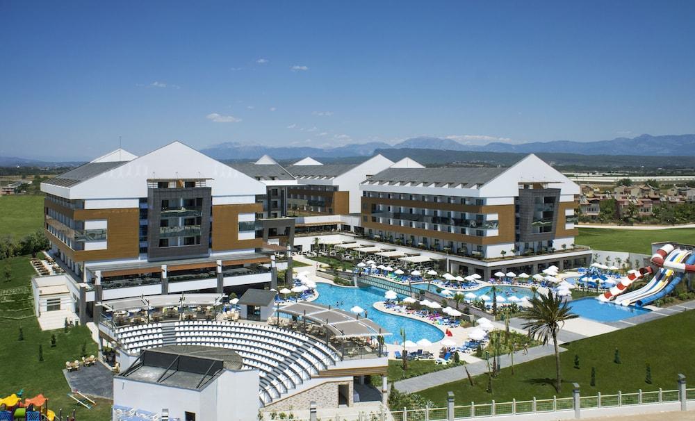 Terrace Elite Resort - All Inclusive