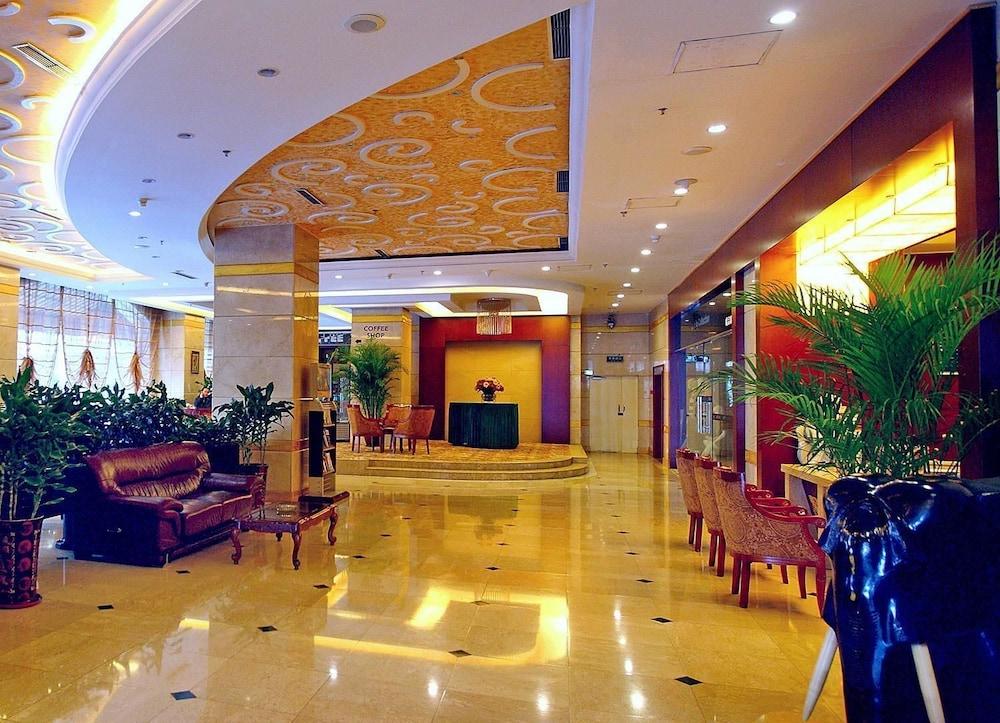 Beiliang Hotel - Dalian