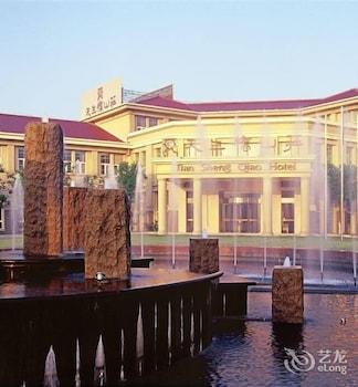Lishui Tianshengqiao Villa
