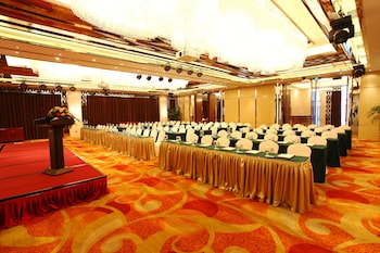 Chengdu Celebrity Upper Class Hotel - Ballroom  - #0