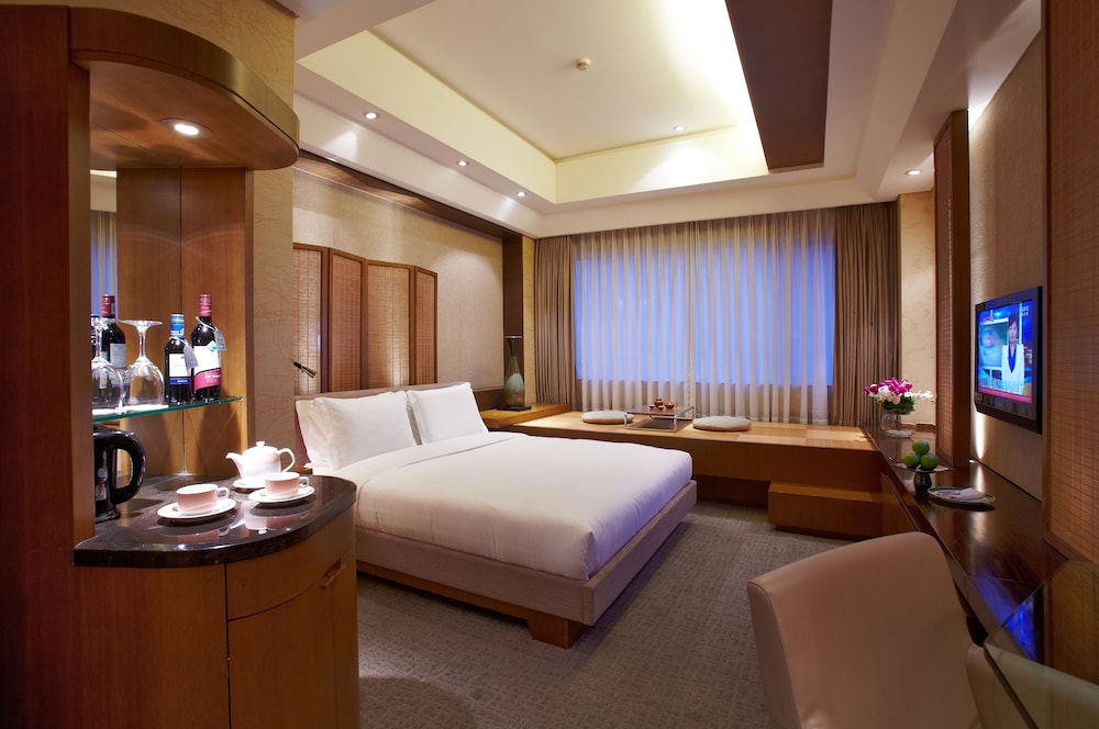 Chengdu Harriway Hotel