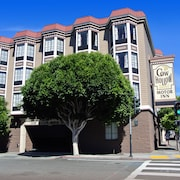 牛谷區旅館