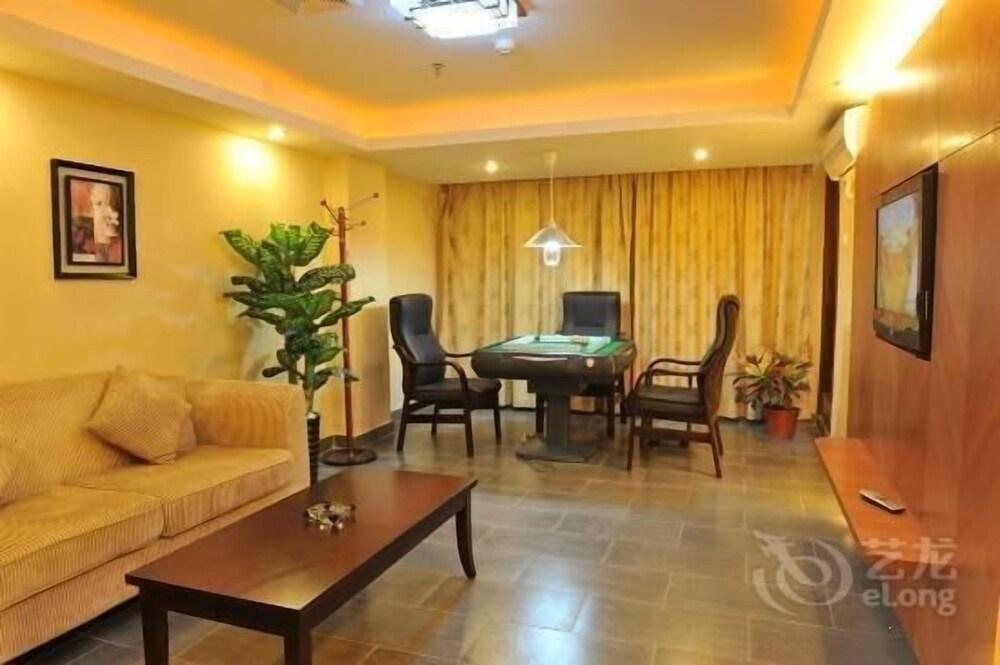 Meilan Business Hotel - Guangzhou