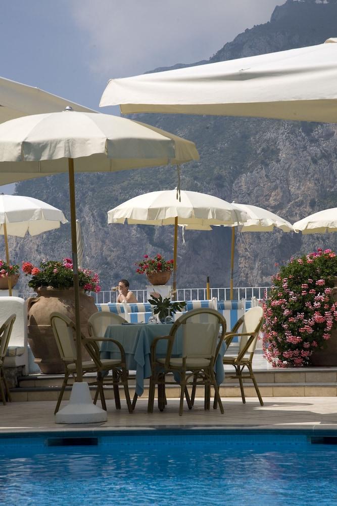 Hotel Villa Brunella Napoli Price Address Reviews