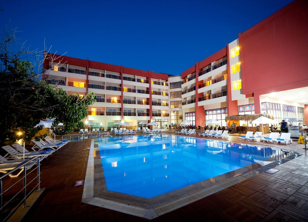 Side Bella Luna - All Inclusive