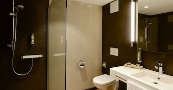 Weinhotel Kaisergarten - Bathroom  - #0