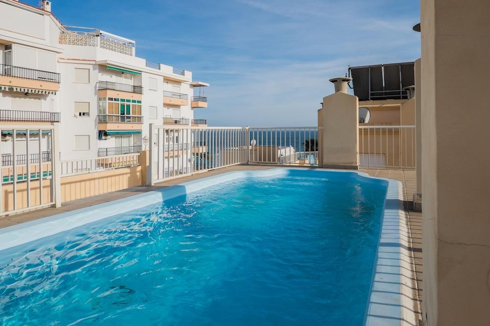 Apartamentos Andalucía