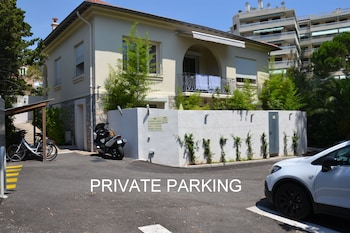 Villa Etoile de Cannes