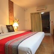 曼谷野幽蘭別墅飯店