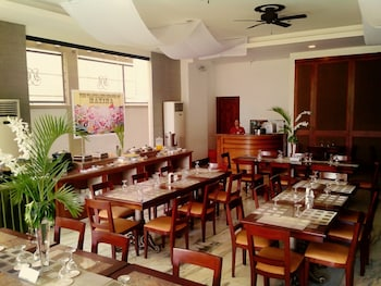Mj Hotel & Suites Cebu Restaurant