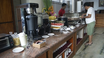Mj Hotel & Suites Cebu Buffet