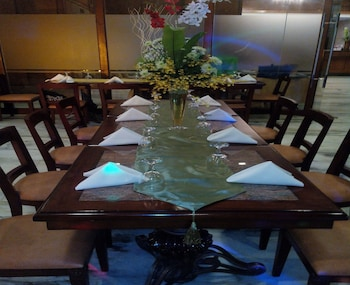 Mj Hotel & Suites Cebu Dining
