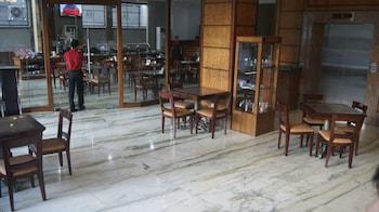 Mj Hotel & Suites Cebu Lobby Lounge