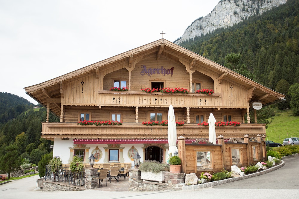 Gasthaus Agerhof