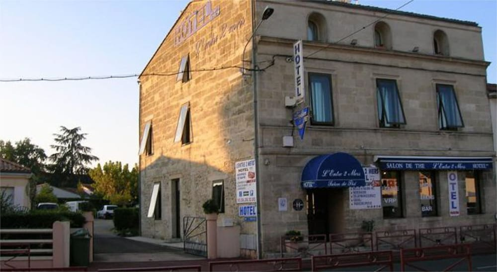 Hotel L'Entre 2 Mers