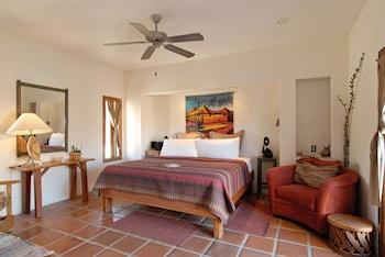 Borrego Valley Inn in Borrego Springs, California