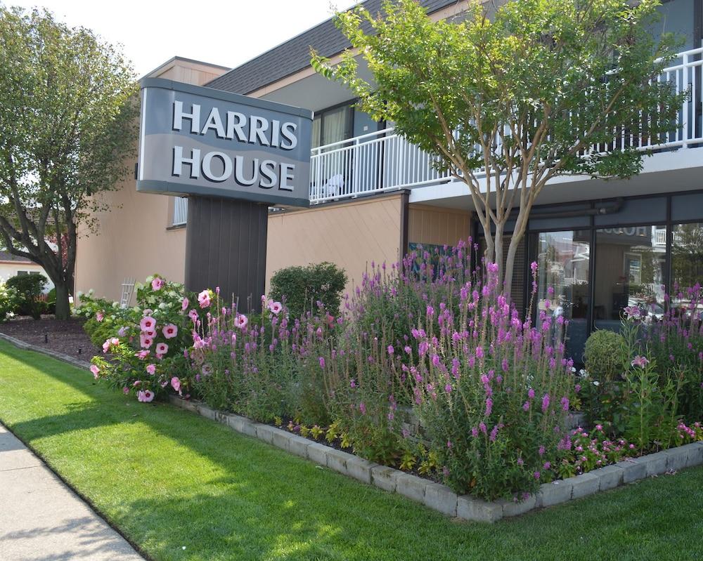 Harris House By the Beach