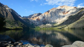 Convict Lake Resort
