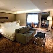 曼谷格雷斯雅園飯店
