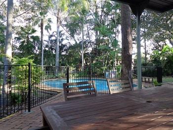 森林小屋公寓飯店