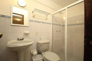 Hotel Jardines de Luz - Bathroom  - #0