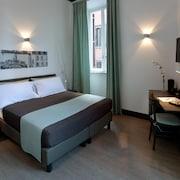 維特利亞諾Il渡假飯店
