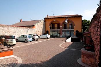La Casa del Sogno - Parking  - #0
