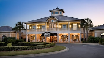 The Cottages at North Beach Plantation - Restaurant  - #0