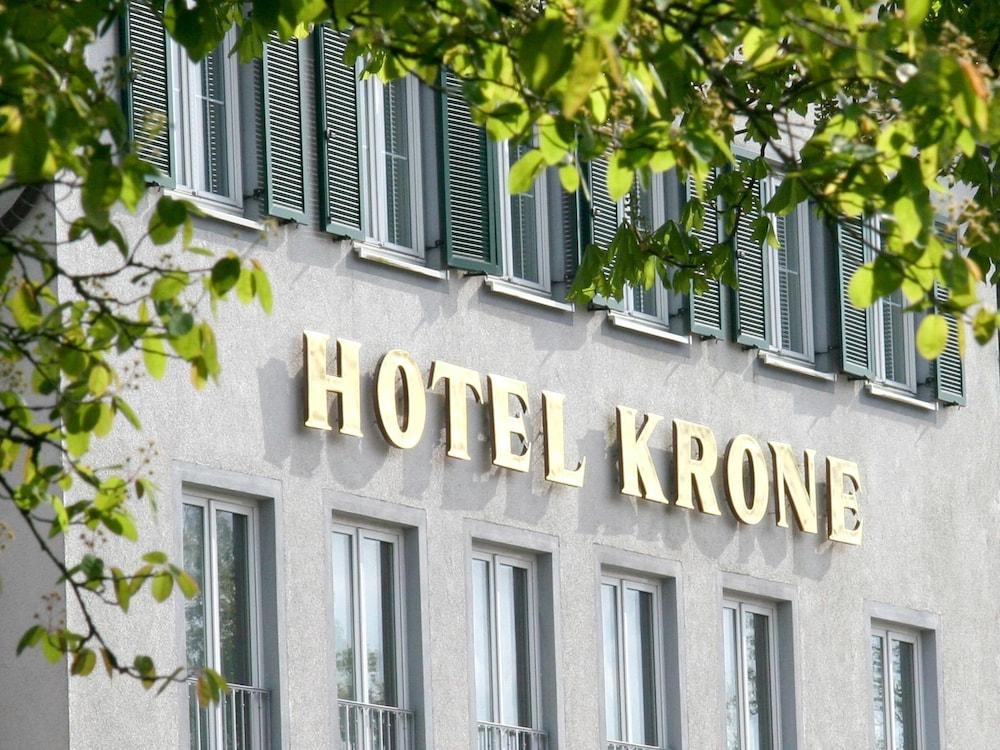 Arkaden Hotel Krone