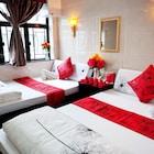 Days Hotel HK - Hostel