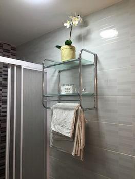 Hostal Rober - Bathroom  - #0