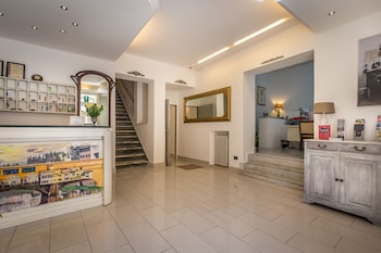 Veneto Residence Florence - Lobby  - #0