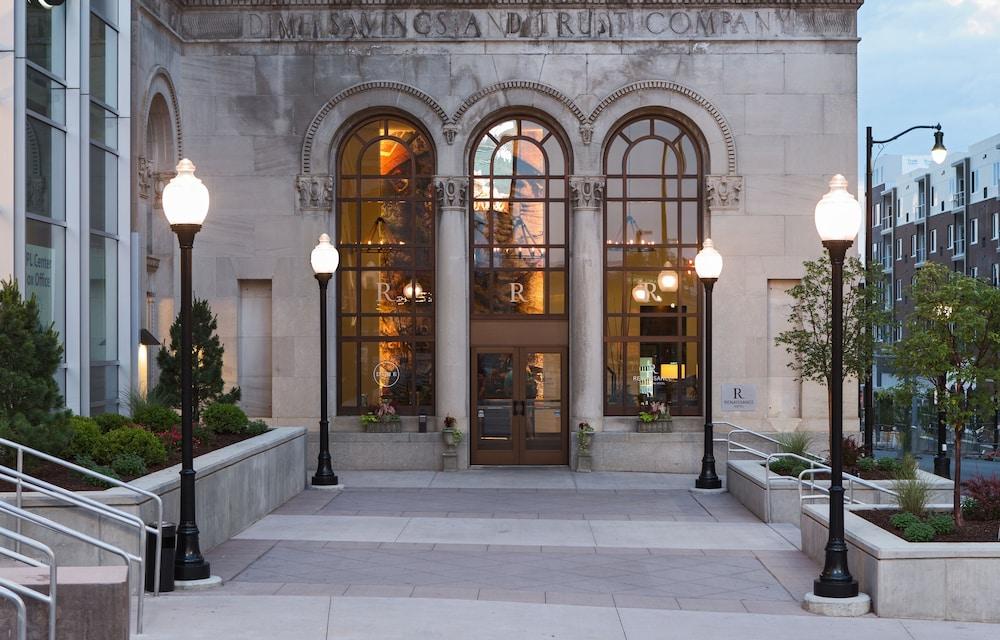 Renaissance Allentown Hotel